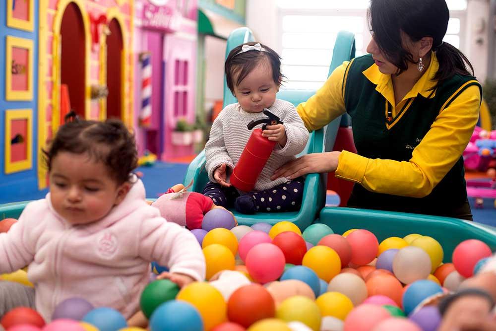 desarrollo infantil consejos