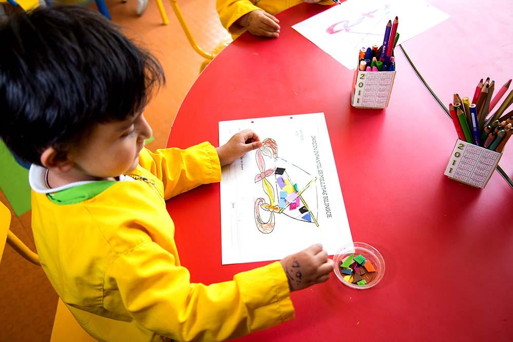 ¿Cómo saber si mi hijo tiene alteraciones de procesamiento sensorial?