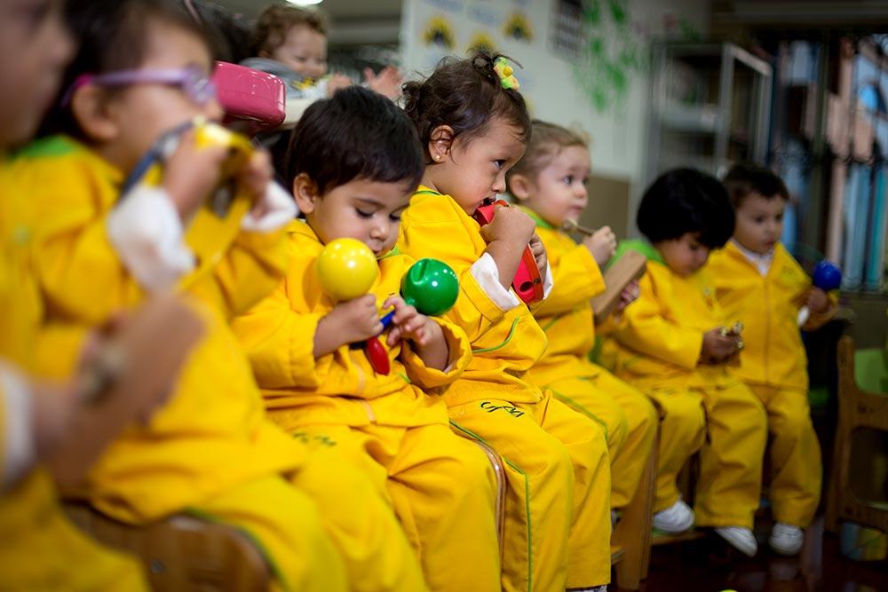 4 prácticas para una crianza más fácil, divertida y amorosa