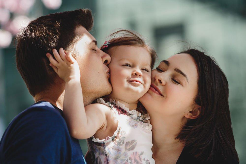 10 consejos para ser mejores padres