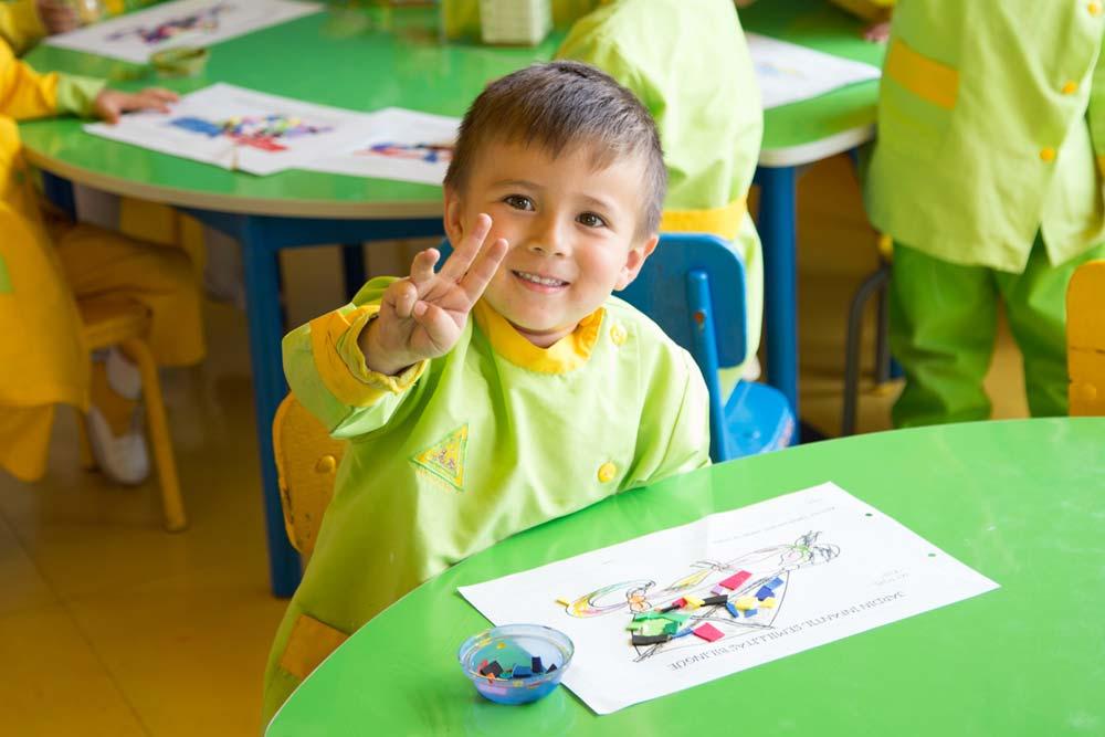 Cómo Elegir Mejor Jardín Infantil