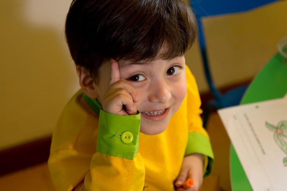 Elegir el mejor Jardín Infantil