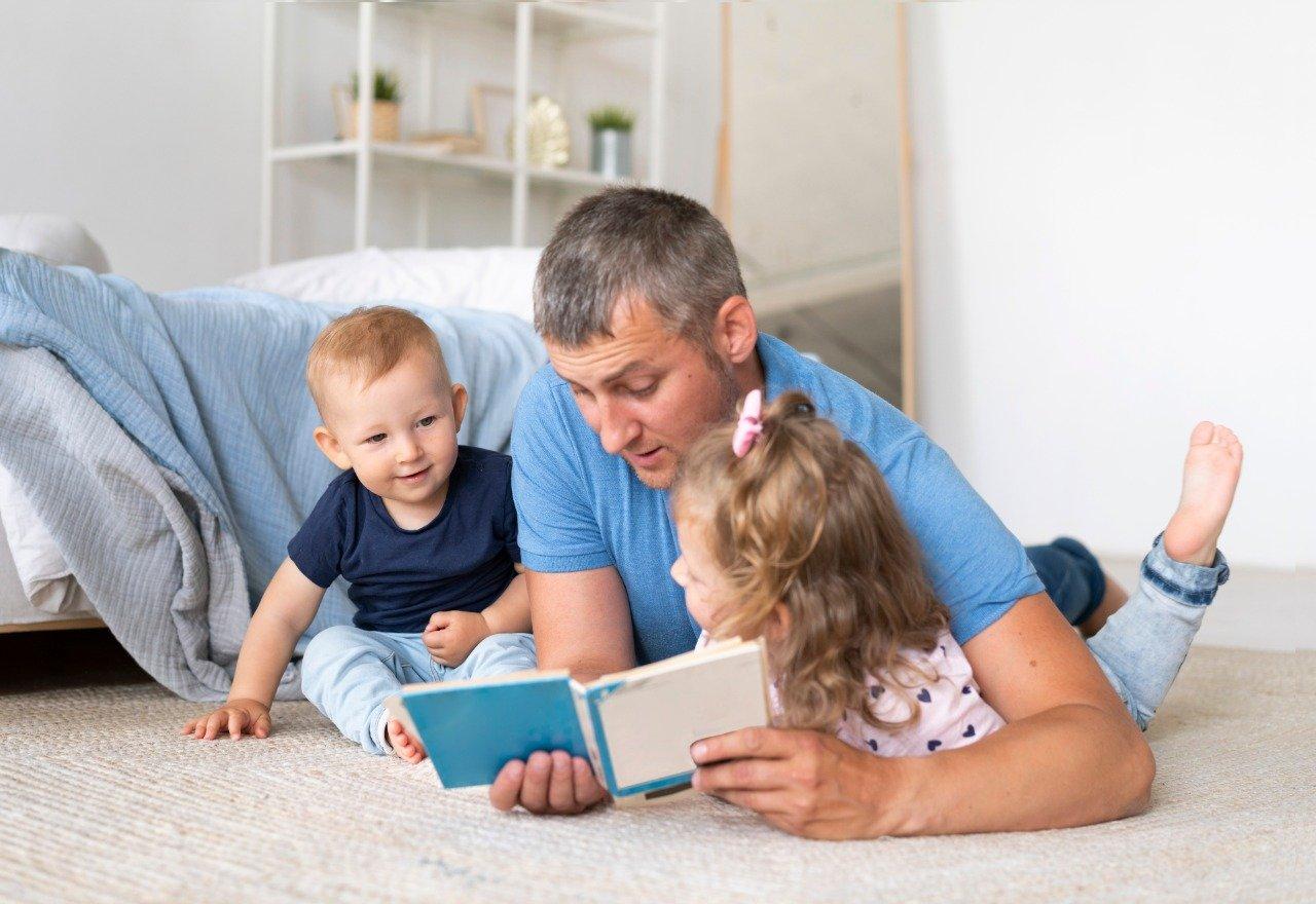 control ansiedad padres